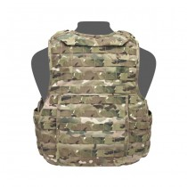 Warrior RAPTOR Releasable Carrier - Multicam 2