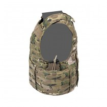 Warrior RAPTOR Releasable Carrier - Multicam 3