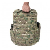 Warrior RAPTOR Releasable Carrier - Multicam 6