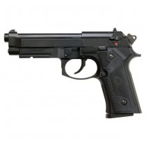 KJ Works M9 Vertec Gas Blow Back Pistol