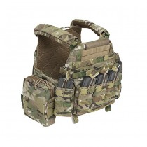 Warrior DCS Plate Carrier DA 5.56 - Multicam 1