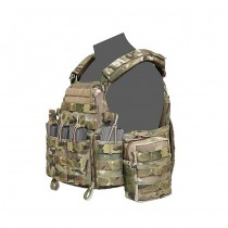 Warrior DCS Plate Carrier DA 5.56 - Multicam 2