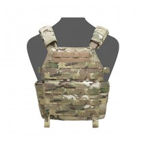 Warrior DCS Plate Carrier DA 5.56 - Multicam 3