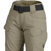 HELIKON Women's Urban Tactical Pants® - PolyCotton Ripstop - Khaki 1