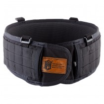High Speed Gear Sure Grip Padded Belt System - Black 1