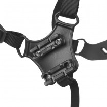 BLACKHAWK Shoulder Harness Holster Platform - Right Hand 3