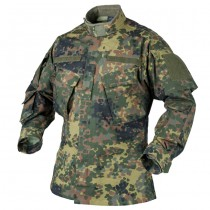 Helikon CPU Combat Patrol Uniform Jacket - Flecktarn