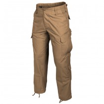 HELIKON CPU Combat Patrol Uniform Pants - Coyote