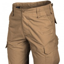 HELIKON CPU Combat Patrol Uniform Pants - Coyote 1