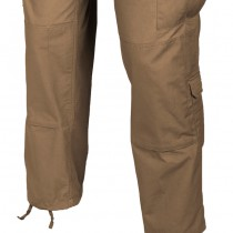 HELIKON CPU Combat Patrol Uniform Pants - Coyote 2