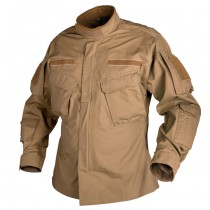 Helikon CPU Combat Patrol Uniform Jacket - Coyote