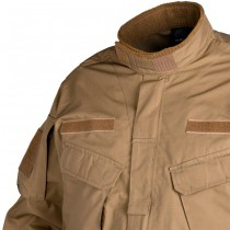 HELIKON CPU Combat Patrol Uniform Jacket - Coyote 1