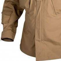 HELIKON CPU Combat Patrol Uniform Jacket - Coyote 4