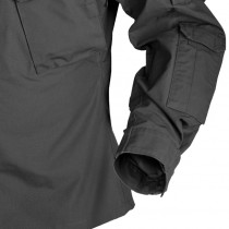 HELIKON CPU Combat Patrol Uniform Jacket - Black 3