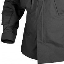 HELIKON CPU Combat Patrol Uniform Jacket - Black 4