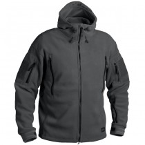 HELIKON Patriot Heavy Fleece Jacket - Shadow Grey