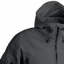 HELIKON Patriot Heavy Fleece Jacket - Shadow Grey 1