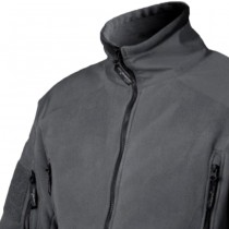 HELIKON Liberty Heavy Fleece Jacket - Shadow Grey 1