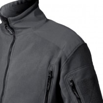 HELIKON Liberty Heavy Fleece Jacket - Shadow Grey 2