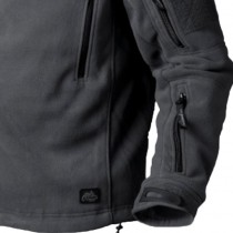 HELIKON Liberty Heavy Fleece Jacket - Shadow Grey 3