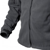 HELIKON Liberty Heavy Fleece Jacket - Shadow Grey 4