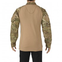 5.11 Rapid Assault Shirt - Multicam TDU 1