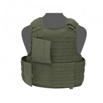 Warrior RAPTOR Releasable Carrier - Olive 1
