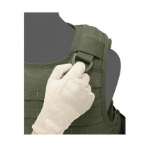 Warrior RAPTOR Releasable Carrier - Olive 3