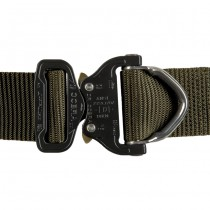 HELIKON Cobra D-Ring FX45 Tactical Belt - Olive