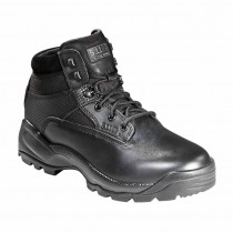 "5.11 A.T.A.C. 6"" Side Zip Boot - Black"