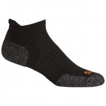 5.11 ABR Training Sock - Black