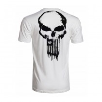 VORTEX White Hot Chiller T-Shirt 1