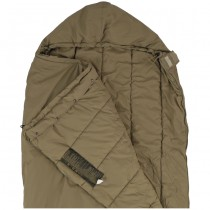 Carinthia Sleeping Bag Tropen - Sand