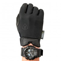 First Tactical Hard Knuckle Glove - Black 4