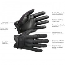 First Tactical Hard Knuckle Glove - Black 6