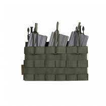 Warrior Recon Plate Carrier - Olive - M