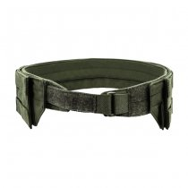 Warrior LPMB Low Profile MOLLE Belt - Olive - L