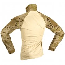 Invader Gear Combat Shirt - ATP Arid - XL