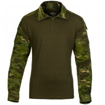 Invader Gear Combat Shirt - ATP Tropic - M