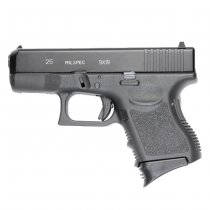 KSC G26 Metal Slide GBB