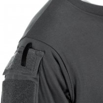 Invader Gear Tactical Tee - Wolf Grey - L
