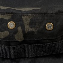 Invader Gear Boonie Hat - ATP Black - L