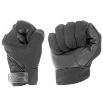Invader Gear Shooting Gloves - Black - S