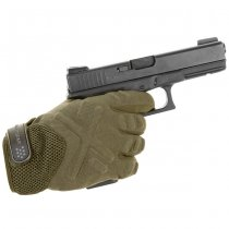 Invader Gear Shooting Gloves - OD - M