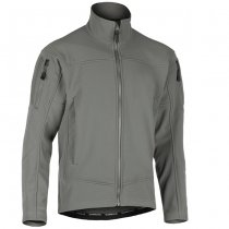 Clawgear Audax Softshell Jacket - Solid Rock - S