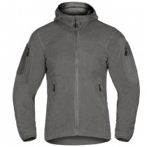 Clawgear Aviceda Mk.II Fleece Hoody - Solid Rock