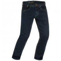 Clawgear Blue Denim Tactical Flex Jeans - Midnight - 36 - 32
