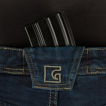 Clawgear Blue Denim Tactical Flex Jeans - Midnight - 32 - 34