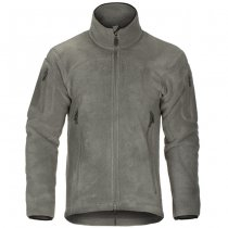 Clawgear Milvago Fleece Jacket - Solid Rock