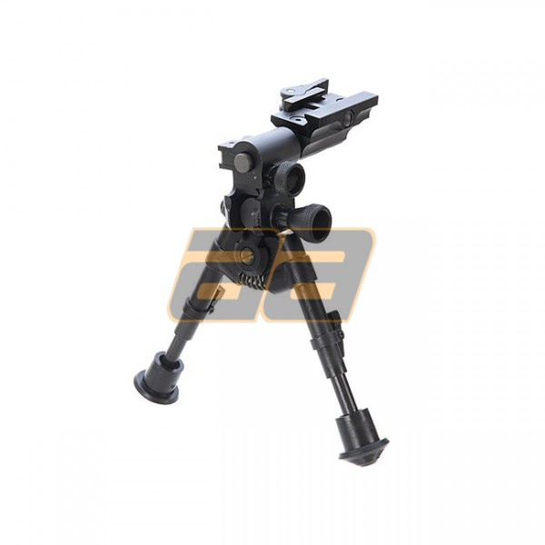 G&P Reinforced Bipod Type S